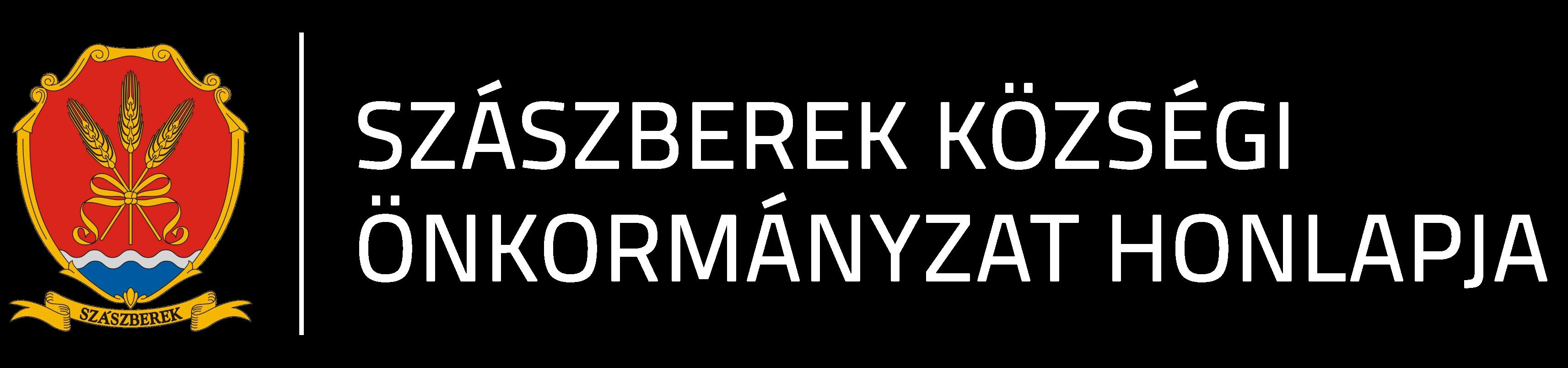 Szászberek Község Weboldala - www.szaszberek.hu -